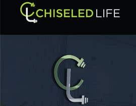 Nro 47 kilpailuun Fitness brand logo design -  Chiseled life käyttäjältä shakilhd99