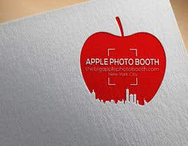 #43 for Make a logo for a PHOTO-BOOTH company af decentpub