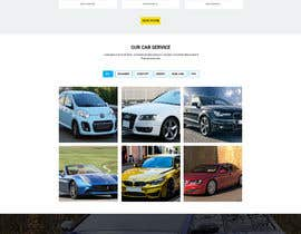 #41 для redesign website от ravindrababbar9