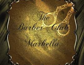 sercanlacin tarafından Design a Logo for exclusive Barber Shop için no 5