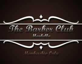 mattylbb tarafından Design a Logo for exclusive Barber Shop için no 14