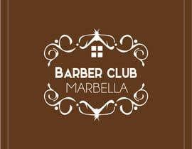Rover05 tarafından Design a Logo for exclusive Barber Shop için no 28
