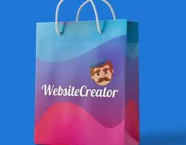 Nro 2 kilpailuun Design a promotional shopping bag käyttäjältä dileeshsimon