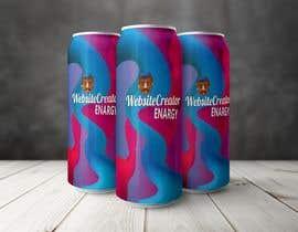 Nro 6 kilpailuun Design a promotional energy drink käyttäjältä limonzz