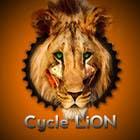 """Graphic Design Inscrição do Concurso Nº22 para Design a Logo for """"Cycle Lion"""""""
