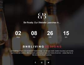 #15 for Build A Website Landing Page af adreetanipa