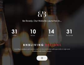 #38 for Build A Website Landing Page af adreetanipa