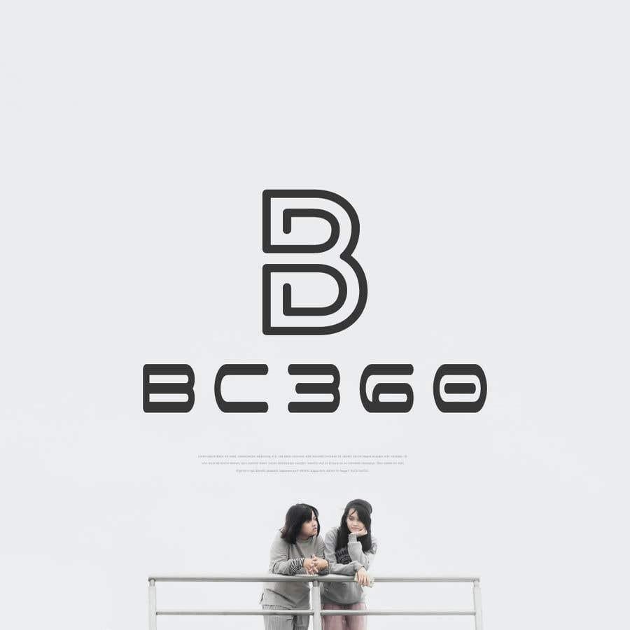 Kilpailutyö #24 kilpailussa Design a Logo for BC360
