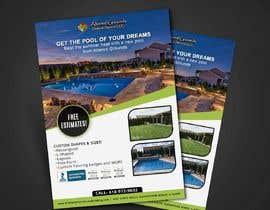 #24 for Design Print Ad For Pool by satishandsurabhi