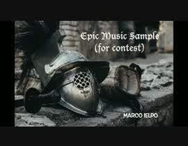 #3 para Epic Aggressive Choir Emotional sample 3 por marcoielpo