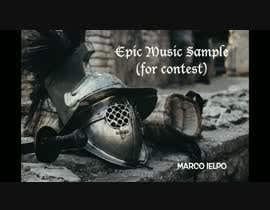 #5 para Epic Aggressive Choir Emotional sample 3 por marcoielpo
