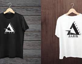 #46 для Gym Clothing - T-Shirt Design от rkhossain51
