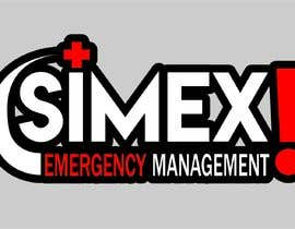 #18 for I need a logo done for my business. SIMEX Emergency Management. I would like to see any unique variations of the Maltese cross people could come up with that includes my business name. af dhimaspewedhimas