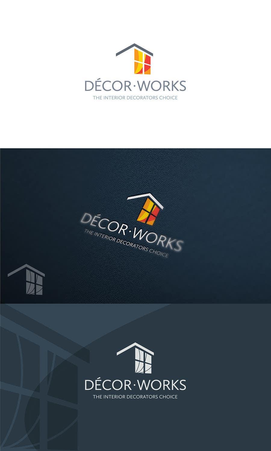 Contest Entry #49 For Design A Logo For Interior Decorating Company