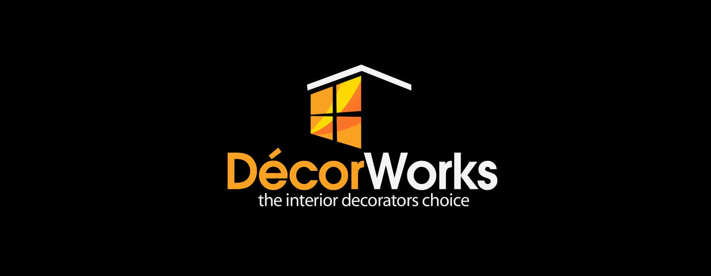 Interior Design Company's logo by phaerithm on DeviantArt