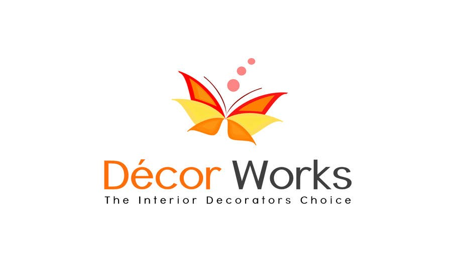 Entry 111 By Smahsan11 For Design A Logo For Interior Decorating Company Freelancer