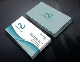 sharminakter2593 tarafından business card and letterhead designs için no 59