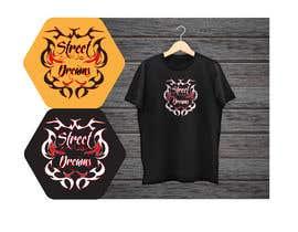 nº 32 pour Street Dreams Car Club logo design par MehtabAlam81