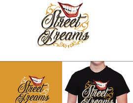 nº 24 pour Street Dreams Car Club logo design par fourtunedesign