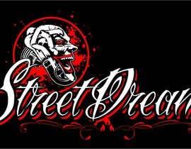 nº 52 pour Street Dreams Car Club logo design par elitesniper