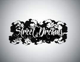 nº 35 pour Street Dreams Car Club logo design par Miszczui