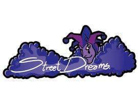nº 2 pour Street Dreams Car Club logo design par IgnacioSlothboss