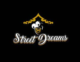 nº 45 pour Street Dreams Car Club logo design par mdshuva