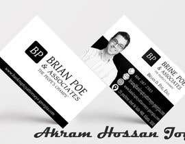 """#24 for create logo & Business Card for """"WooDesign"""" af Akramhossan88"""