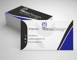 "#30 for create logo & Business Card for ""WooDesign"" af Mijanurdk"