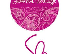 #10 for Design a Logo for Indian Traditional Clothing Boutique -- 2 by wellsza