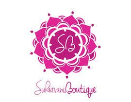 #23 for Design a Logo for Indian Traditional Clothing Boutique -- 2 by IuliaCrtg