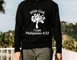 Nro 25 kilpailuun Loge for Sweatshirt and Coffee Mug käyttäjältä ThanhHaNguyen