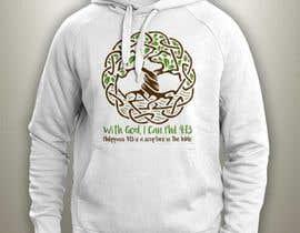 Nro 16 kilpailuun Loge for Sweatshirt and Coffee Mug käyttäjältä HasiWala