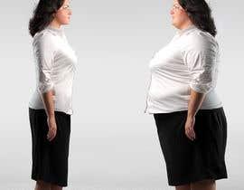 #13 untuk Design Simple Ebook Cover for Weight Loss Ebook oleh MuhammedAbusharr
