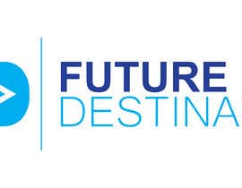 #126 for I want a logo designed. The name of my company is Future Destination. It is a company that for information technology provides development mobile and website applications and also i want to note that i want to use the logo with another projects af gauravbarai