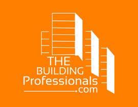 "#36 для LOGO wanted """""" The Building Professionals com   """""" от Mostakim1011"