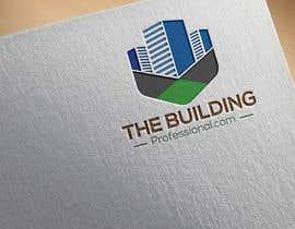 "#33 для LOGO wanted """""" The Building Professionals com   """""" от imranmn"