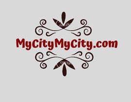 """#16 для Logo /Landing Page """""""""""" MyCityMyCity com """""""""""" от khadizahoqueroc4"""