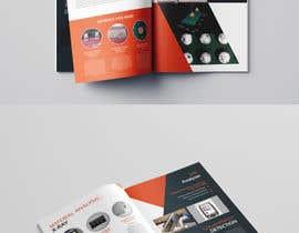 #61 para Design a Brochure por ankurrpipaliya