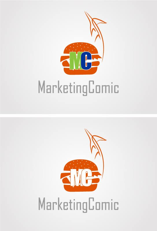 Inscrição nº                                         54                                      do Concurso para                                         Logo Design for a website related to Marketing