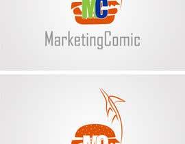 #54 para Logo Design for a website related to Marketing por maxindia099