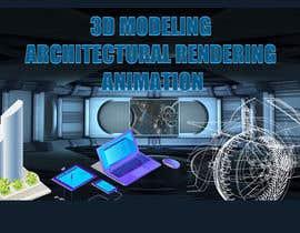 #13 pentru 1600x900 resoution graphic/poster design- 3D Theme de către savitamane212