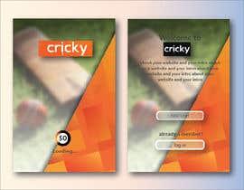 #5 untuk Pages for Mobile Application oleh zeenbaksh