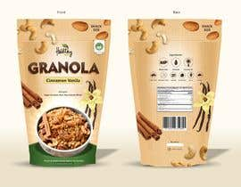 #34 for Create Label Designs for Healthy Products af zrules