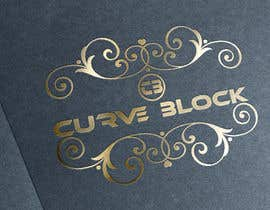 #61 для We need a luxury logo designed for CurveBlock, CurveBlock is a Real Estate Developments company within the blockchain sector, some examples are attached, ideally we'd like the logo in Gold or Silver. от istahmed16