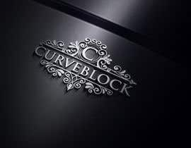 #50 для We need a luxury logo designed for CurveBlock, CurveBlock is a Real Estate Developments company within the blockchain sector, some examples are attached, ideally we'd like the logo in Gold or Silver. от aktaramena557