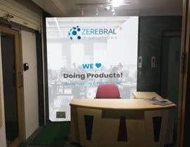 Nro 40 kilpailuun Reception area backdrop design käyttäjältä AyoubOussarah