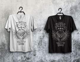 nº 20 pour Looking for an Original T-Shirt Design - Patriotic Theme par mdakirulislam