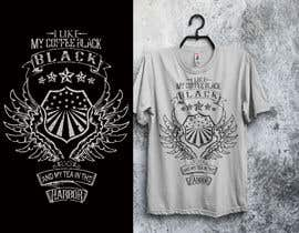 nº 22 pour Looking for an Original T-Shirt Design - Patriotic Theme par mdakirulislam