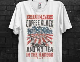 nº 30 pour Looking for an Original T-Shirt Design - Patriotic Theme par designcontest8